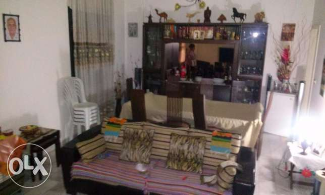 apartment 110m2 for sale in adonis