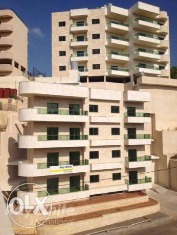 Apartment for sale in Bchamoun 150sqm, beautiful view.