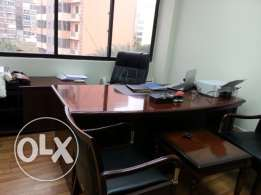 Office Fully Furnished Hot Deal