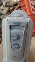 For sale heater delonghi