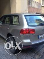 Volkswagen Touareg 2005 for sale