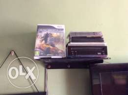 New wii with 10 new games for sale or trade for xbox 360 or xbox one