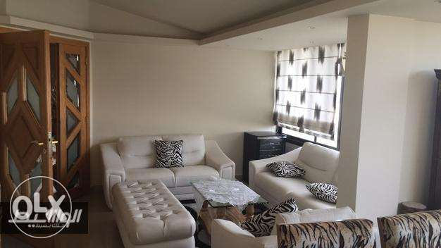 Apartment for sale in Jounieh 250M2 SEA VIEW 315,000$