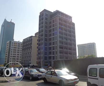 New standalone office building for rent أشرفية -  6