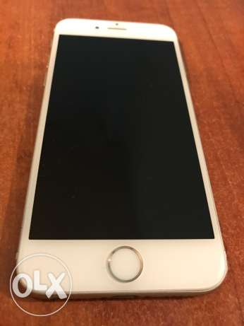iPhone 6 64GB Gold حدث -  2