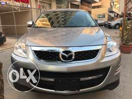 mazda cx9 model2010 4wd grnd touring ajnabi navigations
