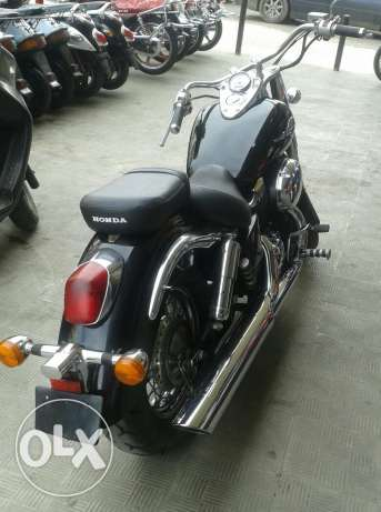 For sale honda shadow