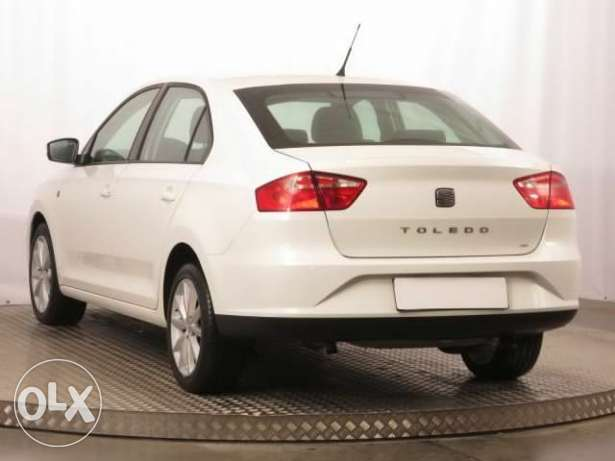 Seat Toledo o km model 2013 with 3 years warranty 12750$ only.
