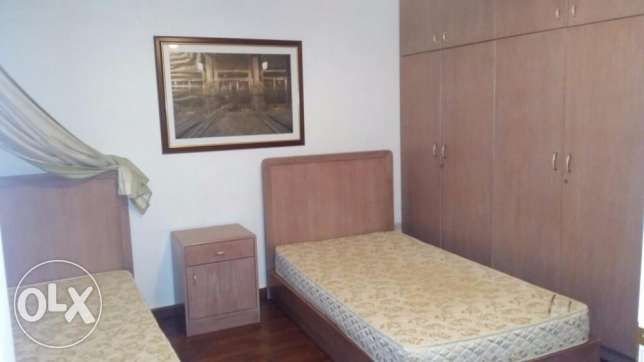 broumana fully furnished apartment with 24 hours electricity