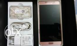 Note 5 baby rose coler super ndef mst3mal 2 months only