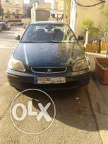clean totel full option tow owner very good condition