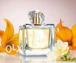 Avon today perfume 1 for men and 1 for women