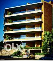 apartments under constraction for sale