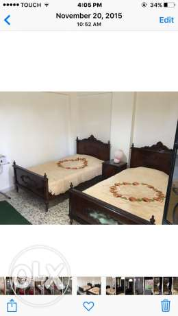 apartment for rent الراسيـة  -  4