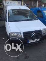 Van CitroenI 2005 whit 83000 km 2.0 clean for sale