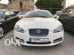 XF White/Camel 2009 For Sale SuperCharge