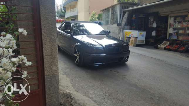 New boy convertible for sale حازمية -  3