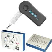 Bluetooth music player with mic