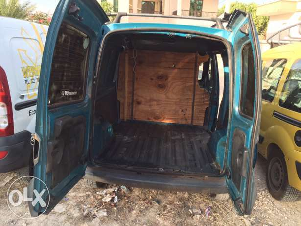 Renault kango for sale النبطية -  1