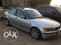 Bmw one owner special car