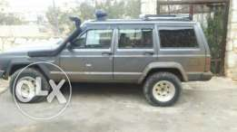 Cherokee 1990 for sale