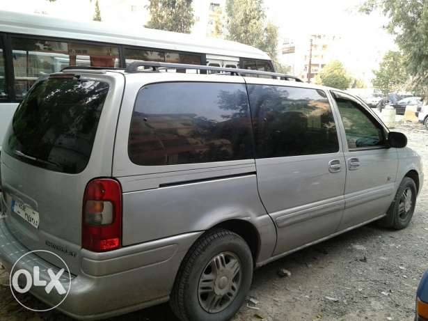 Chevrolet شفروليه فانشر 8ركاب for sale