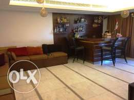 A 205 Sqm Apartment for Sale in Saifi, Beirut