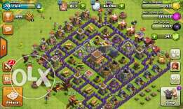 CLASH OF CLANS كلاش اوف كلان