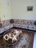 Reduced price-Arabic Sitting Room for sale good quality and shape