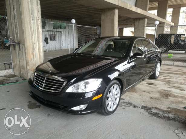 Mercedes s550 for sale