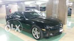 Camaro RS, model 2010, V6, mint condition, 50000 Km, impex, must see..