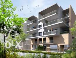 Apartment for sale in Beitmisk - Acacia 7
