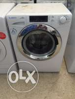 candy/hoover 9kg washer