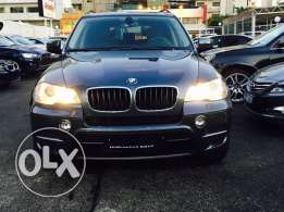 BMW 3.5 Xdrive 2011 clean carfax