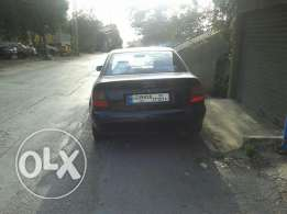 Audi A4 for sale(full option)