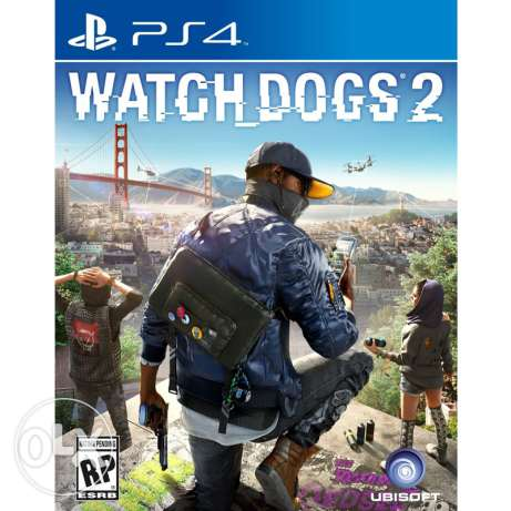 Watch dogs 28