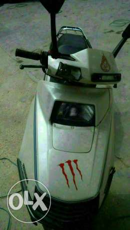old free way 250cc الشياح -  5