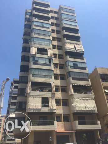 Amazing Apartment in Antelias with Panoramic View