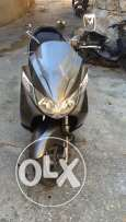 Motorcycle Skywave 400 cc for sale