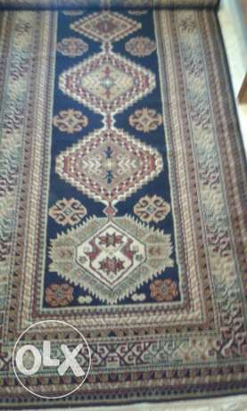 Carpet 3m. Made in Germany. زلقا -  1