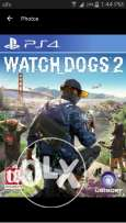 Need watchdogs 2 ps4 I want to pay 40$