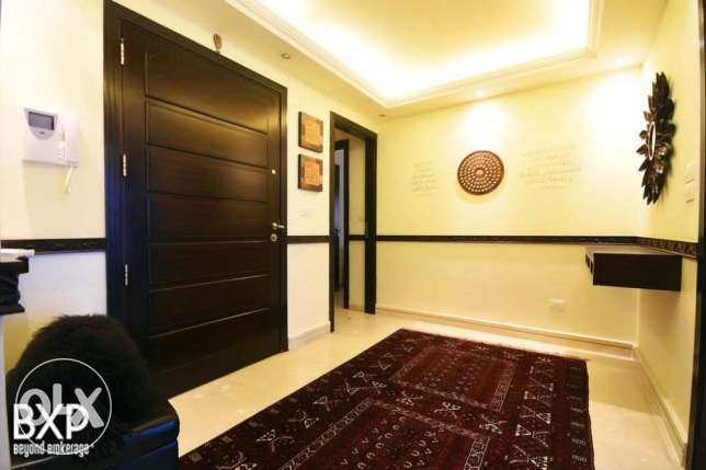220 SQM Apartment for Rent in Beirut, Sanayeh AP5055