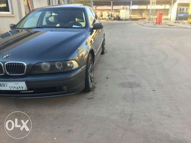 BMW car for sale كرك -  4