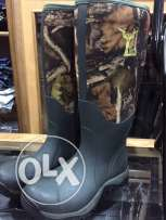 hunting and outdoor wears