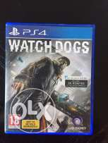 ps4 game watch dogs 1