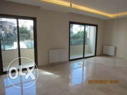 137sqm New Unfurnished apartment for rent Achrafieh Hotel Alexandre