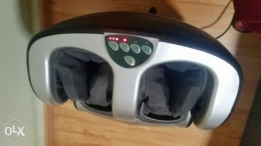 Medical relaxing foot massager