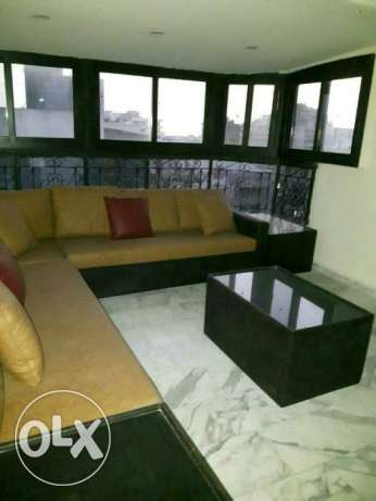 Apartment for Rent in Jamil Adra street - Tripoli