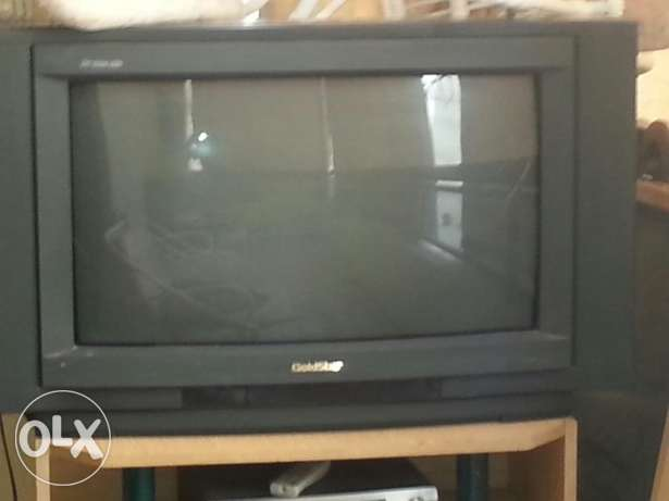Tv gold star 42 inch