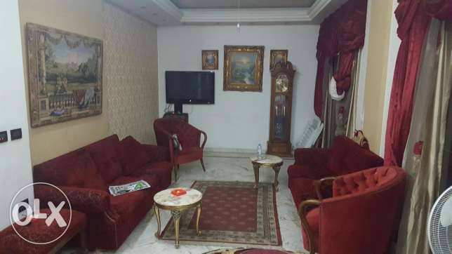 Saleem slem dorm 24/24 kahraba / parking / enternet / beside liu uni